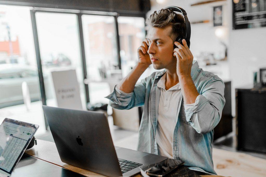 customer support call transcript