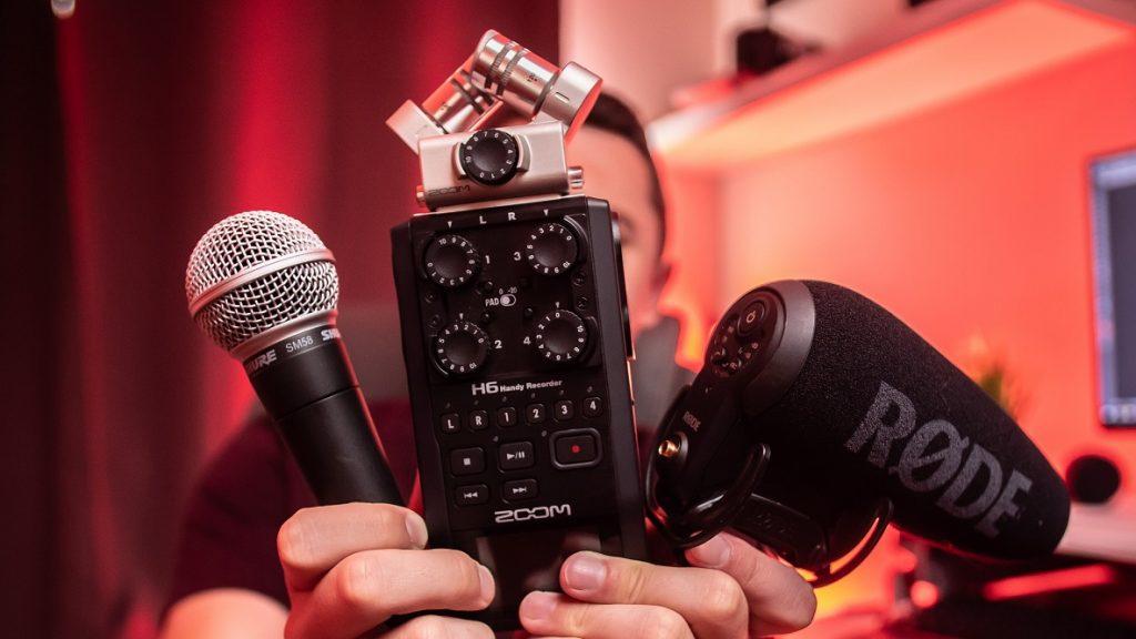 Como Melhorar o Audio