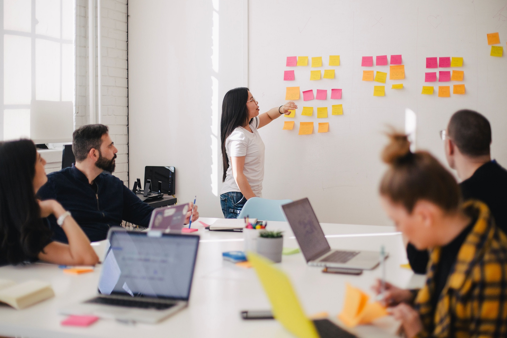 meeting minutes mistakes