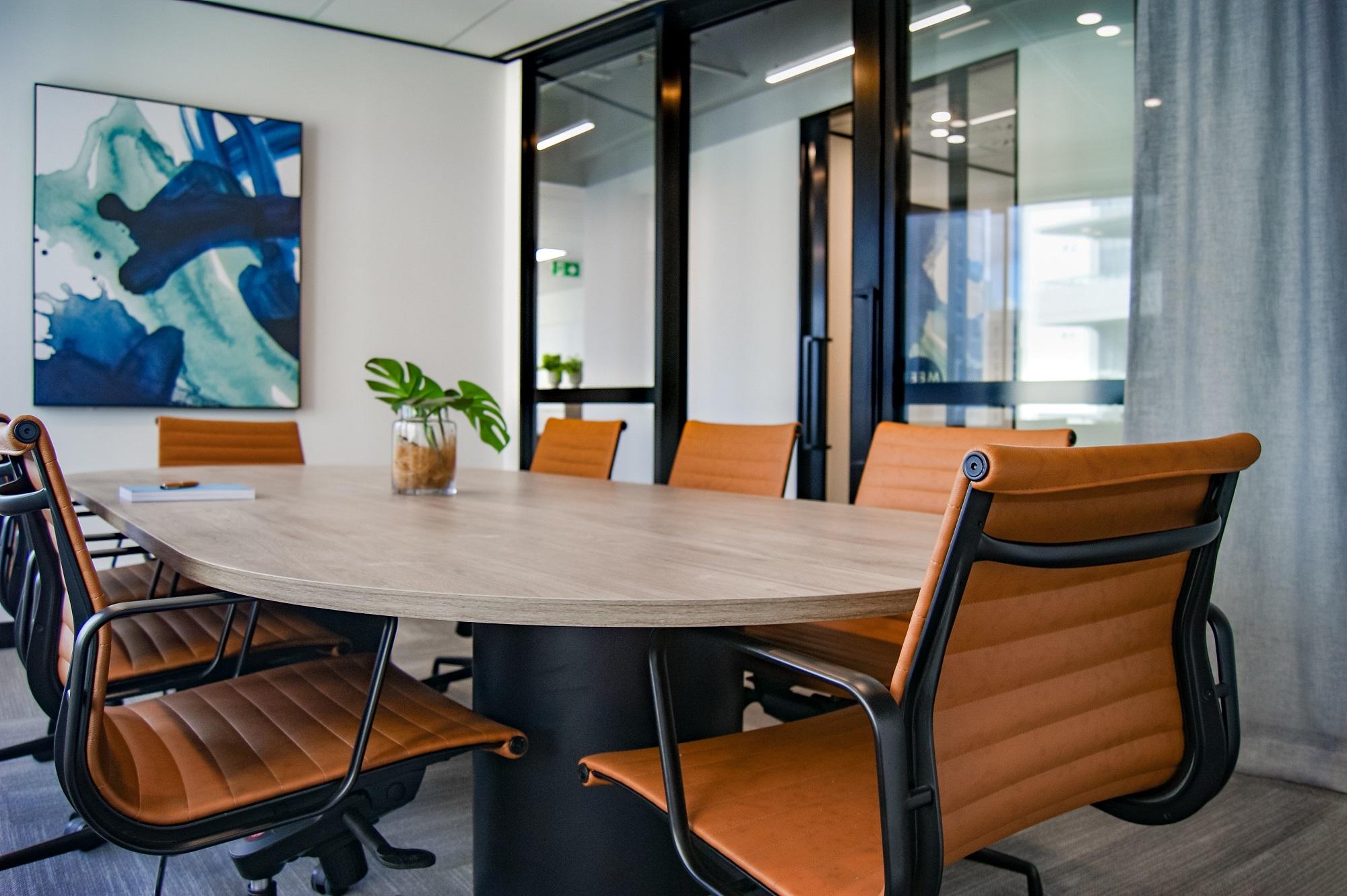 Tendências Das Reuniões Corporativas