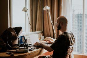 online transcription