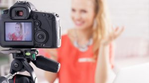 Video maker online